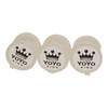 3 Yoyo King Yoyo Travel Cases