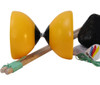 Flight Lander Diabolo / Chinese Yoyo with Wooden Handsticks