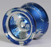 Magic Yoyo April Yoyo Blue/Silver
