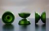 The Terrarian (Green) One Drop Yoyo