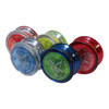5 Colors Stealth Fire Yoyo