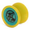 Yellow Duncan Freehand Pro Yoyo 3605XP
