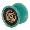 Turquoise Duncan Freehand Pro Yoyo 3605XP