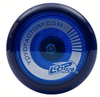 Loop 720 Yoyo Blue side view
