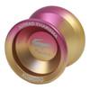 Recess Komodo yoyo Purple gold fade