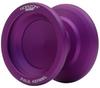 Purple YoYoFactory Horizon Ultra Yoyo