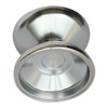 Yoyo King Ghost Bimetal Aluminum Yoyo with stainless rings