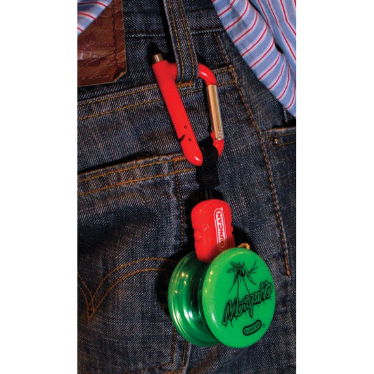 String Cutter /& Bearing Removal Tool Duncan Toys Yo-Tility Yo yo Holster