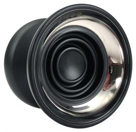 YoyoFactory TurnTable 2.0 Black Silver