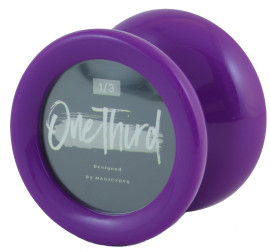 Magic Yoyo One Third Yoyo D2 Purple