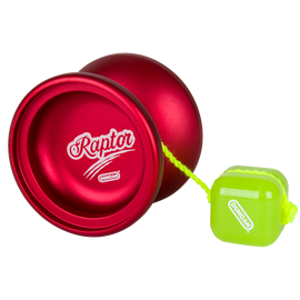 Duncan Raptor Yoyo Red