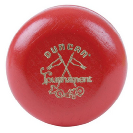Duncan Red Tournament Yoyo