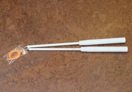 Henrys Carbon Fiber Diabolo Handsticks