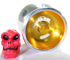Duncan Metal Drifter Yoyo