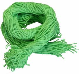 100 Poly Green Yoyo Strings Type 6