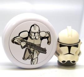 Yomega Clone Trooper String Bling Star Wars Yoyo