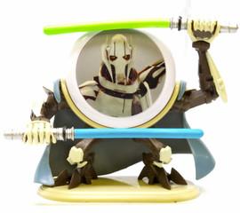 Yomega General Grievous YoMen Star Wars Yoyo