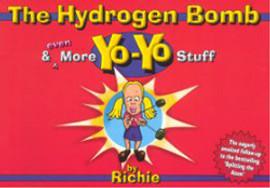 Hydrogen Bomb Yoyo Trickbook