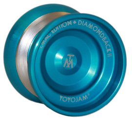 YoyoJam Diamond Back 2 Yoyo T.Mac Edition