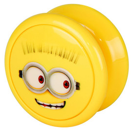 Duncan Minion Despicable Me Giggling Yoyo