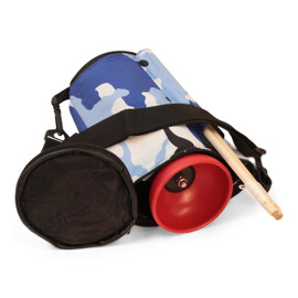 Flight Diabolo Bag with Strap