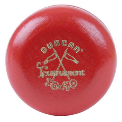 Duncan Red Tournament Yoyo