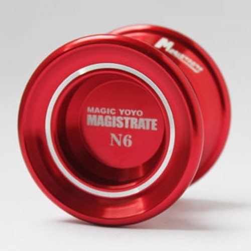 Magic Magistrate Yoyo N6