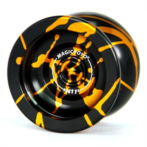 Magic Yoyo N11
