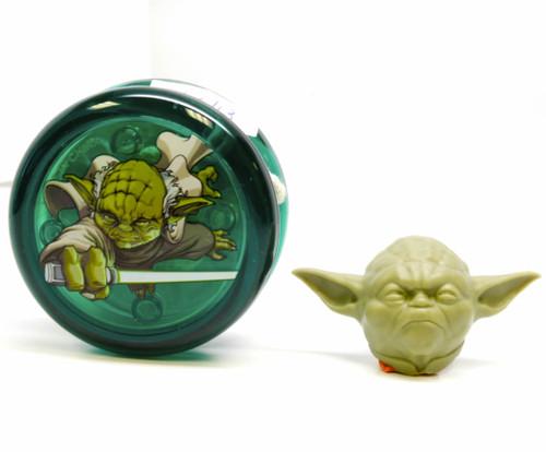 Yomega Yoda String Bling Star Wars Yoyo