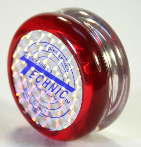 Spintastics Technic yo-yo