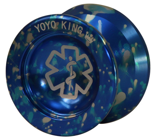 Yoyo King Dr. Smalls Yoyo