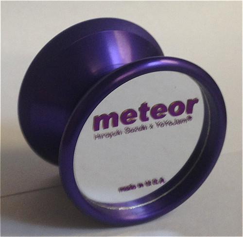 YoyoJam Meteor Yoyo Hiroyuki Suzuki's signature model