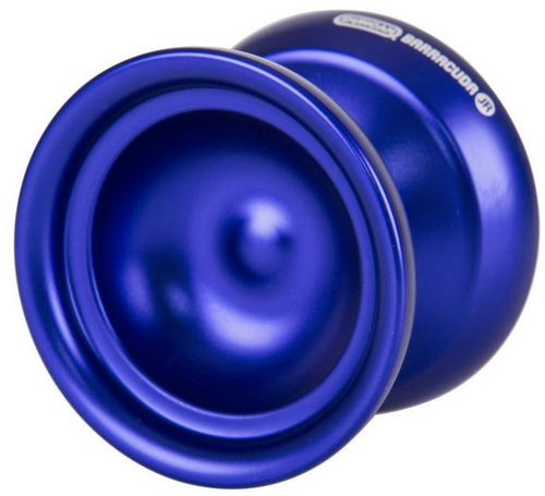 Duncan Barracuda Jr Yoyo Blue