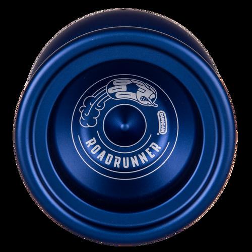 Duncan Roadrunner Yoyo Blue