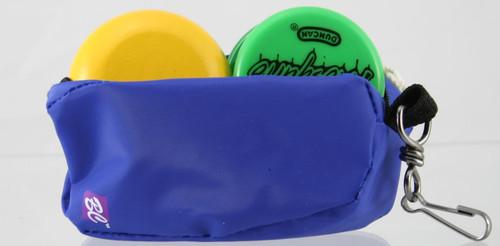 Double Yo-Yo Bag by BC