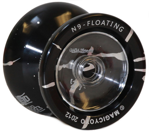 Magic N9 Floating Yoyo