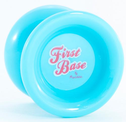 Recess First Base Blue