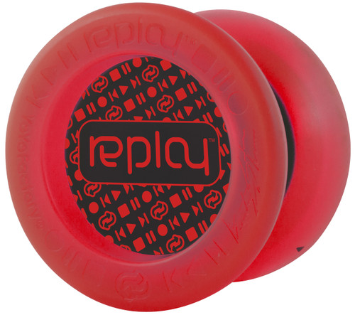 Yoyo Factory Replay Yoyo Responsive