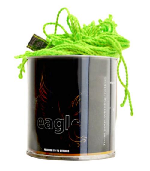 Eagle Beak Fit Yoyo Strings