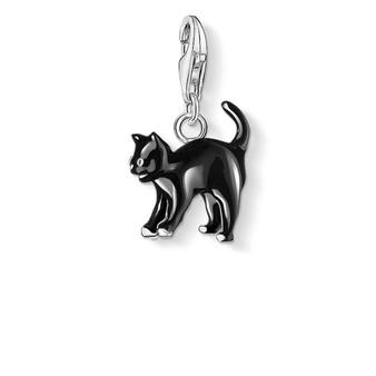 Black Cat Charm