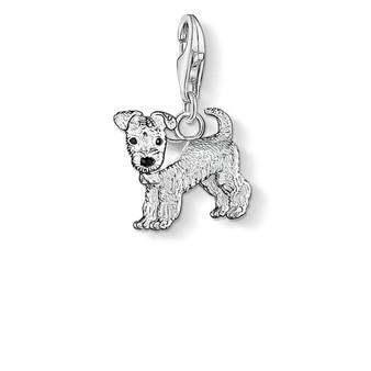 Fox Terrier Charm