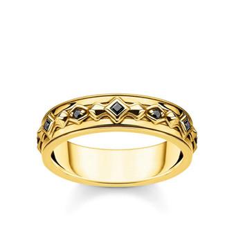 Kingdom Gold Ring