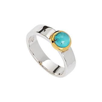 Marina Turquoise Ring