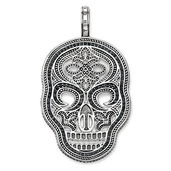 Skull Mask Pendant