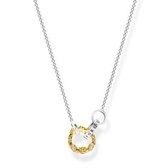 Kingdom Crown Necklace