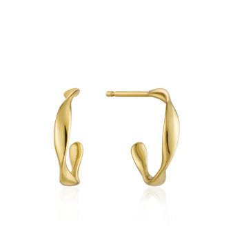 Mini Gold Twist