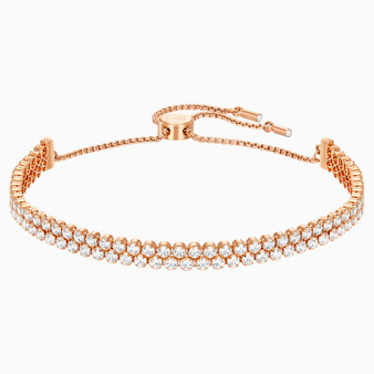 Rose Gold Subtle Bracelet