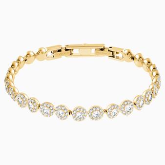 Angelic Gold Bracelet