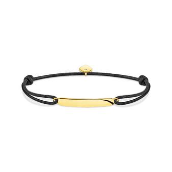 Little Secret Gold Bracelet