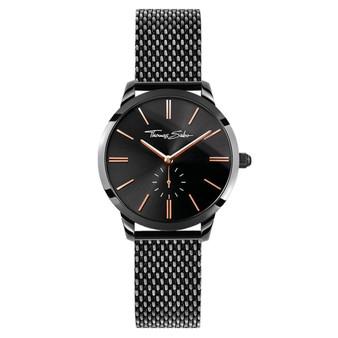 Glam Spirit Black Watch